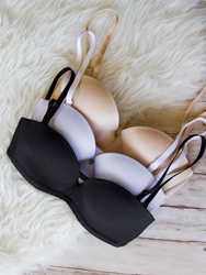 The Upbra Cleavage and Lift Bra Line