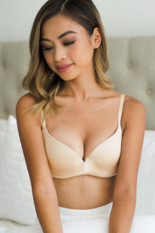 Cleavage Lift-up bra Upbra® Bra